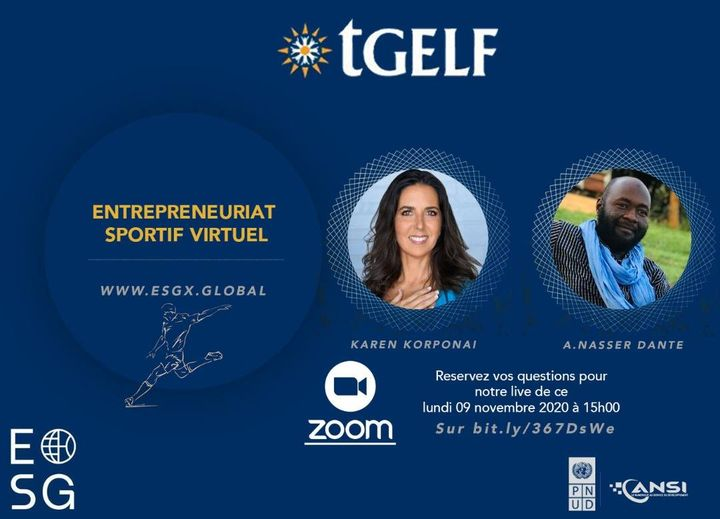 Entrepreneuriat Sportif Virtuel