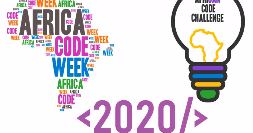 Africa Code Week 2020
